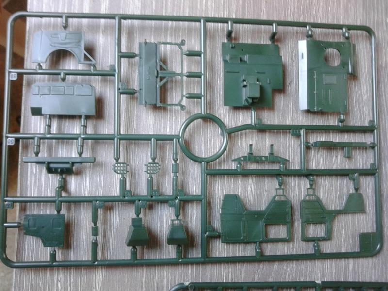 LKW 5t. mil gl (4×4 truck) au 1/72 de Revel Img_2111