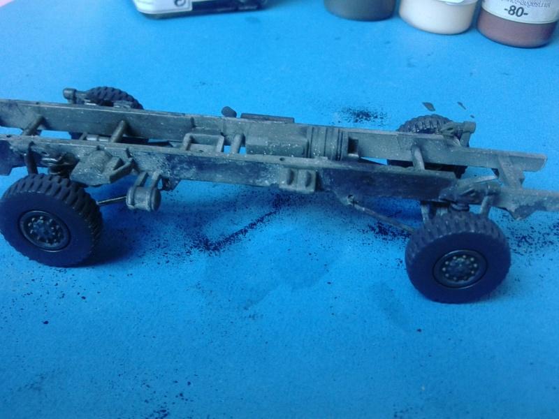 LKW 5t. mil gl (4×4 truck) au 1/72 de Revel Img_2131