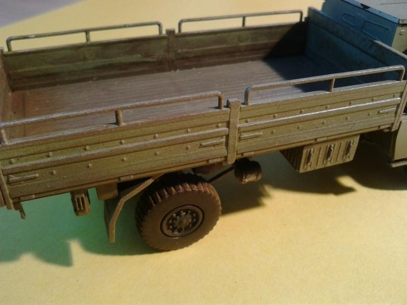 LKW 5t. mil gl (4×4 truck) au 1/72 de Revel - Page 2 Img_2136