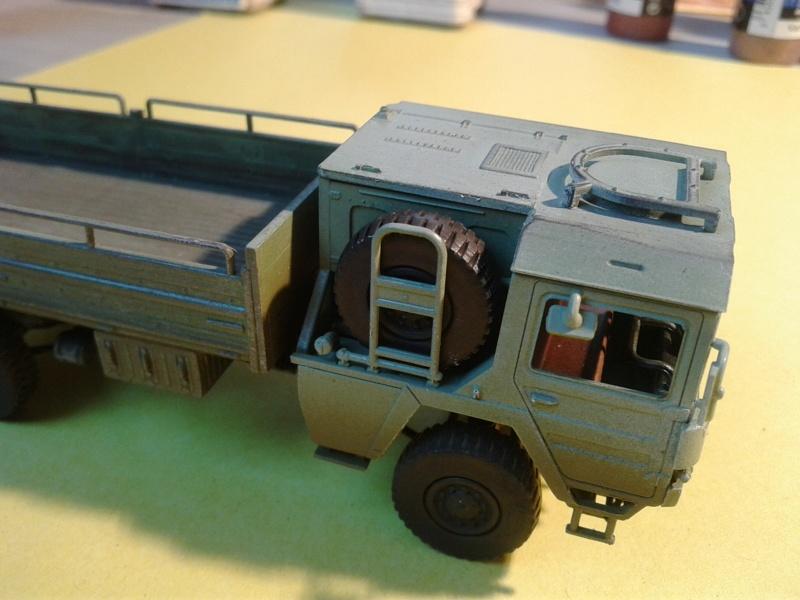 LKW 5t. mil gl (4×4 truck) au 1/72 de Revel - Page 2 Img_2137