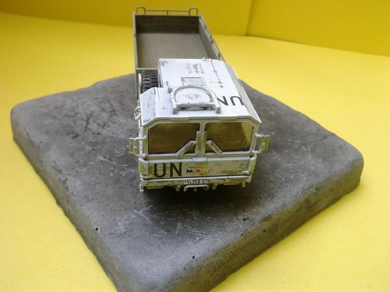 LKW 5t. mil gl (4×4 truck) au 1/72 de Revel - Page 2 Img_2138