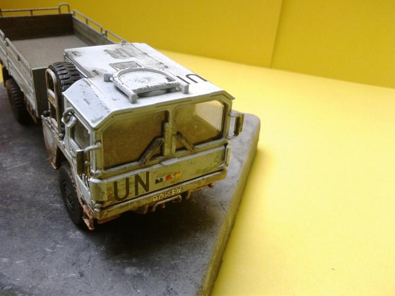 LKW 5t. mil gl (4×4 truck) au 1/72 de Revel - Page 2 Img_2144
