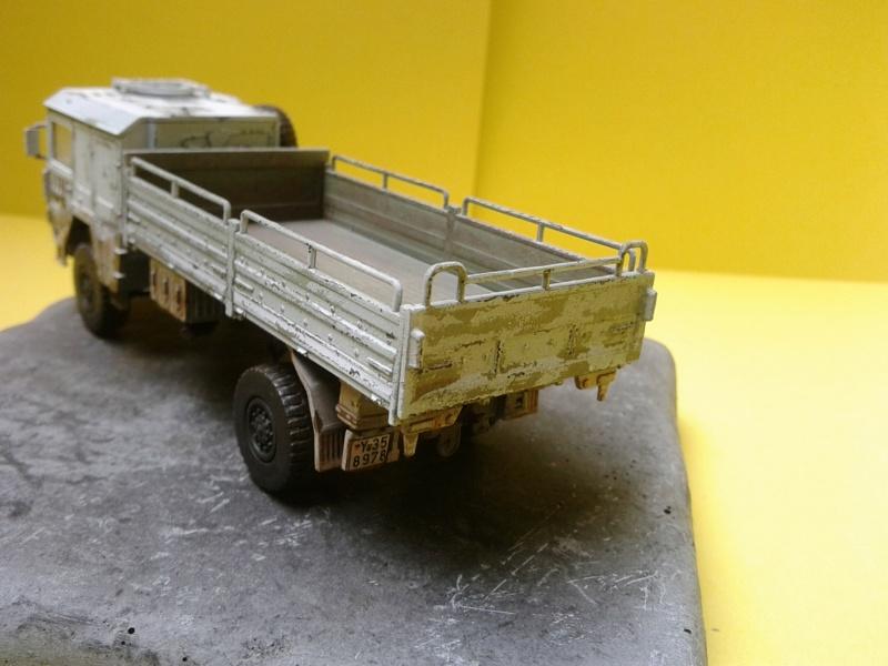 LKW 5t. mil gl (4×4 truck) au 1/72 de Revel - Page 2 Img_2145