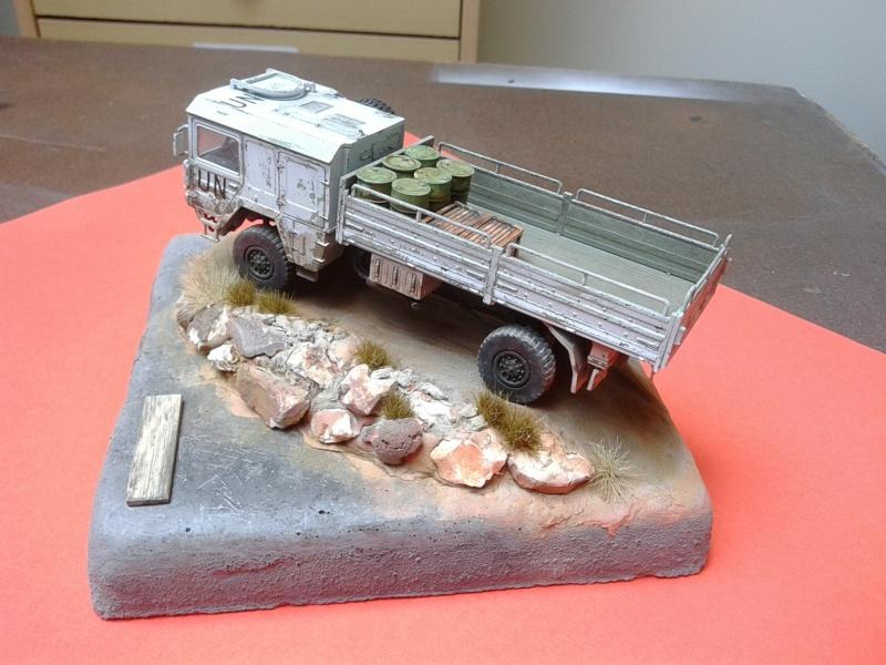 LKW 5t. mil gl (4×4 truck) au 1/72 de Revel - Page 2 Img_2154
