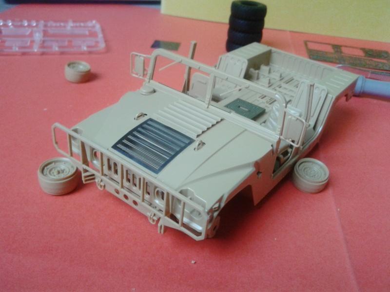 M1025 Humvee au 1/35 de tamiya Img_2164