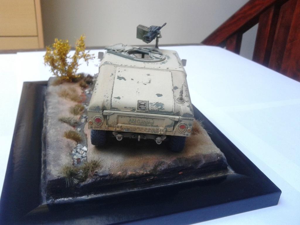 M1025 Humvee au 1/35 de tamiya - Page 2 Img_2191