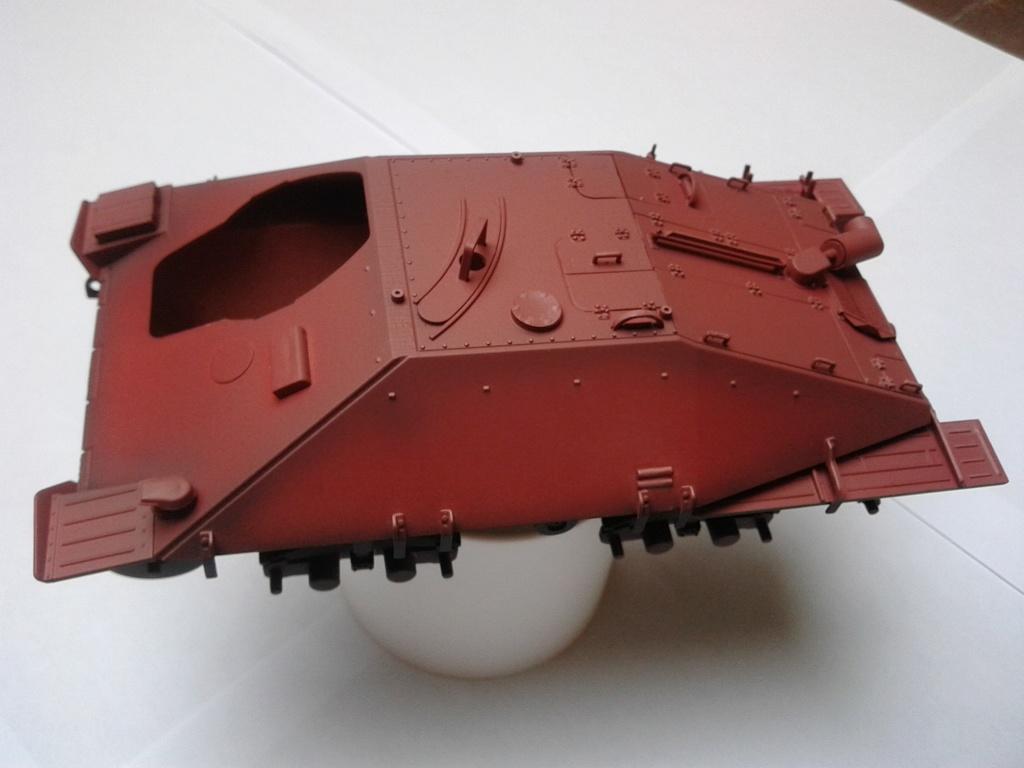 Jagdpanzer 38t Hetzer au 1/35 de Academy  Img_2208