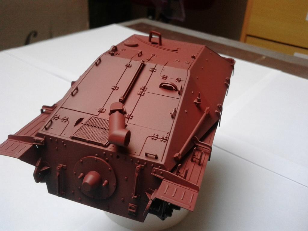 Jagdpanzer 38t Hetzer au 1/35 de Academy  Img_2213