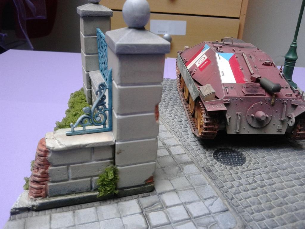 Jagdpanzer 38t Hetzer au 1/35 de Academy  - Page 3 Img_2316