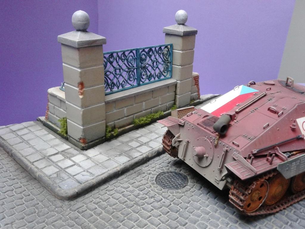 Jagdpanzer 38t Hetzer au 1/35 de Academy  - Page 3 Img_2318