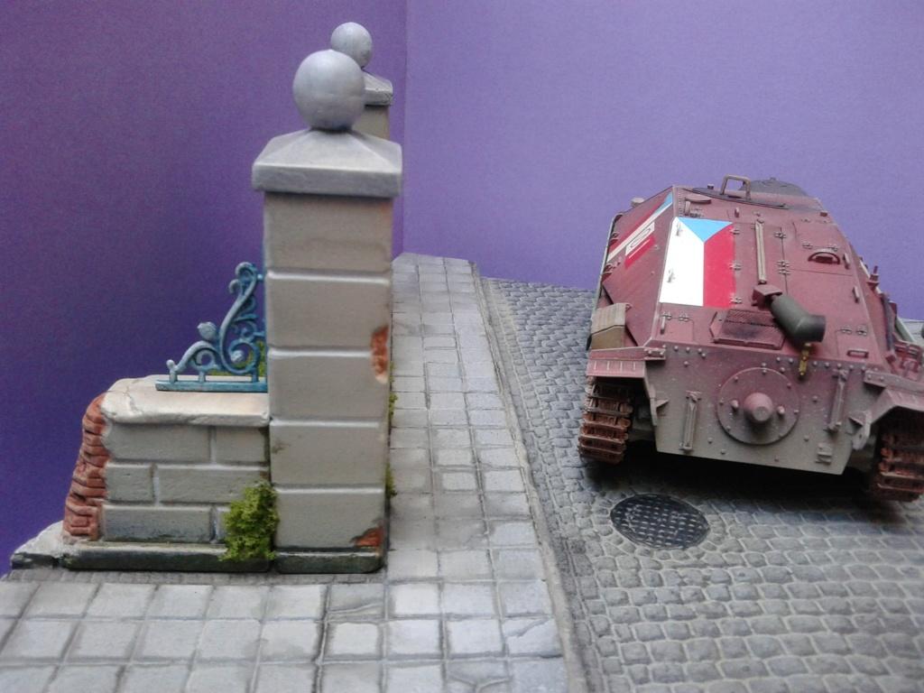 Jagdpanzer 38t Hetzer au 1/35 de Academy  - Page 3 Img_2323