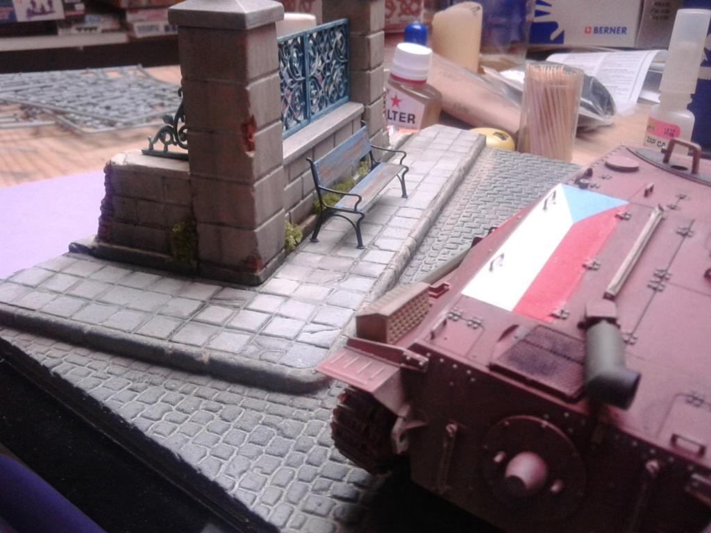Jagdpanzer 38t Hetzer au 1/35 de Academy  - Page 3 Img_2372