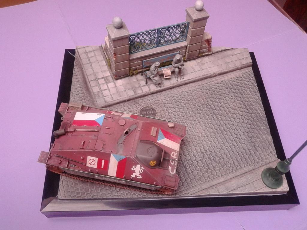 Jagdpanzer 38t Hetzer au 1/35 de Academy  - Page 4 Img_2440
