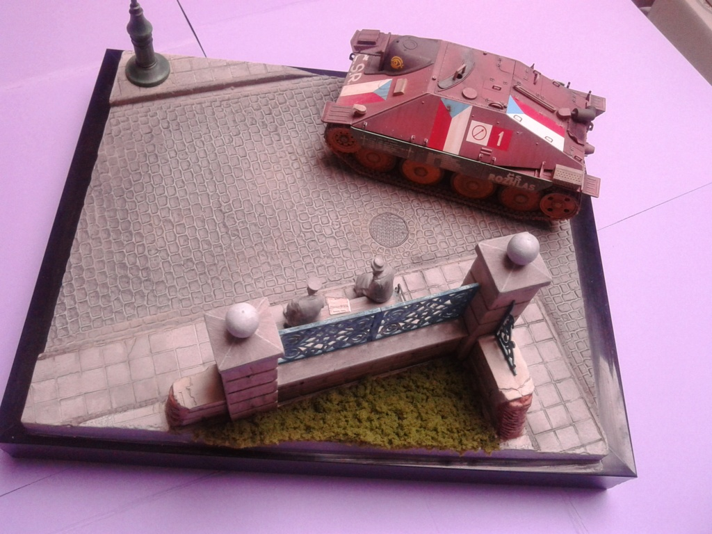 Jagdpanzer 38t Hetzer au 1/35 de Academy  - Page 4 Img_2443