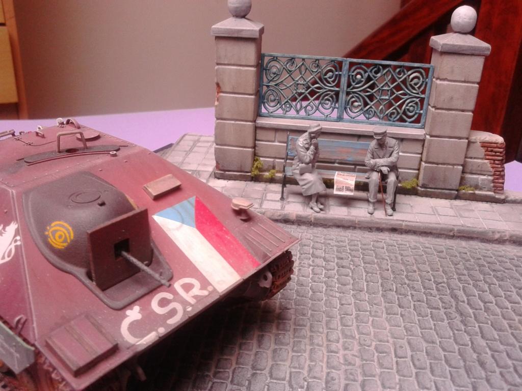 Jagdpanzer 38t Hetzer au 1/35 de Academy  - Page 4 Img_2449