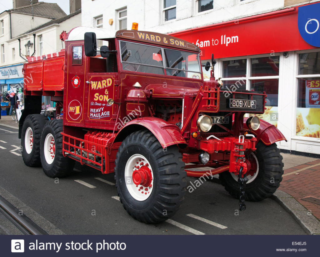 scammell pioneer sv2s 1/35 ibg models  Scamel10