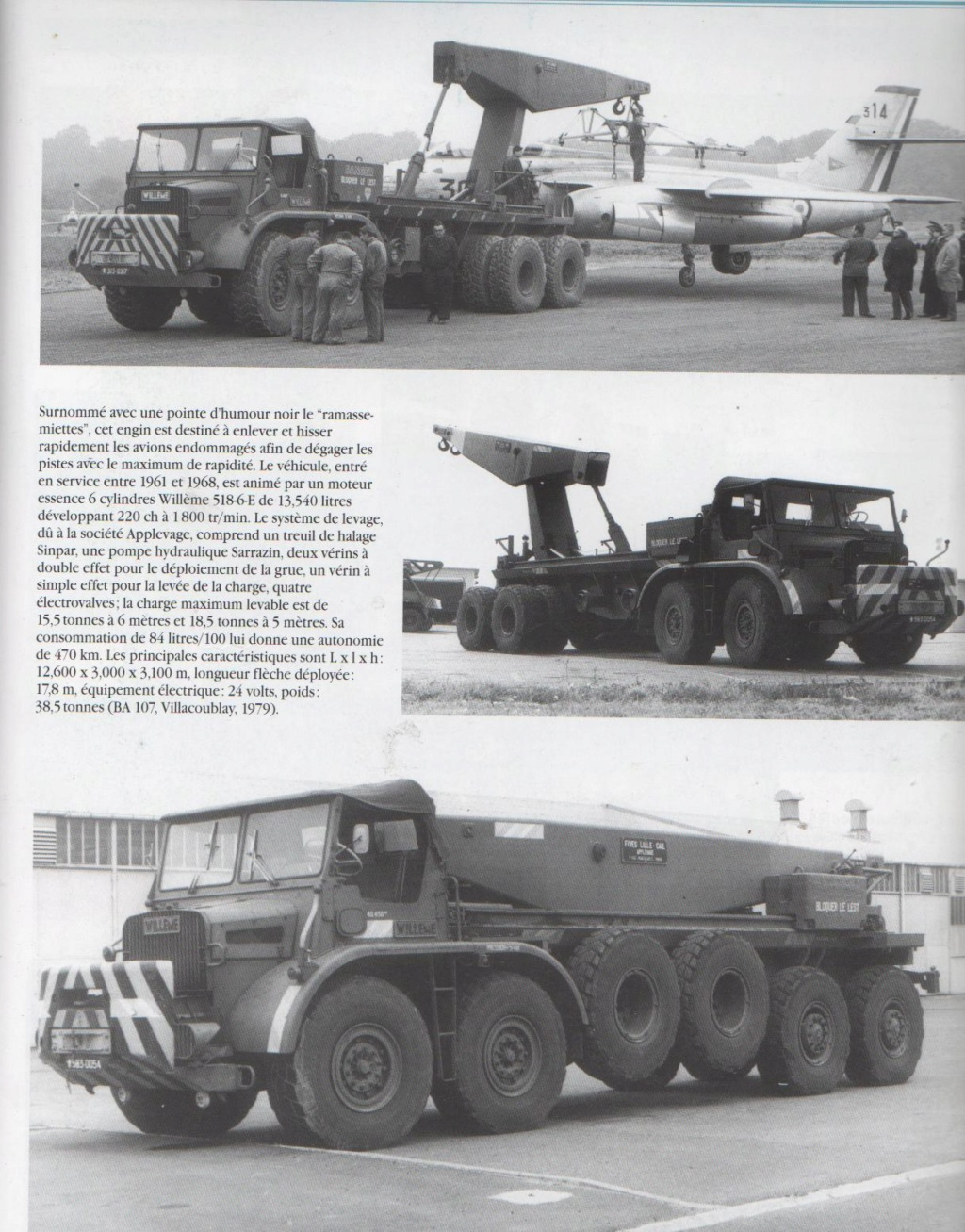Willeme C.G 8x4 au 1:72 de Fankit Models Willem15
