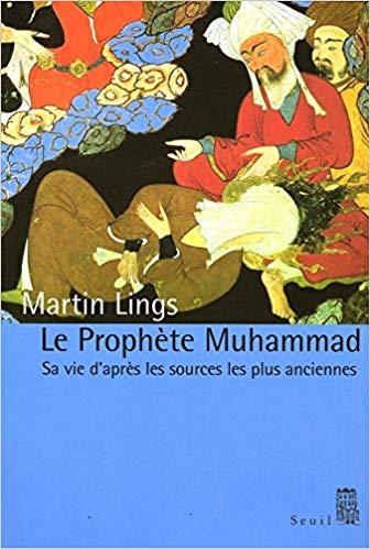 Recherche d'un livre sur Muhammad 51z8u310