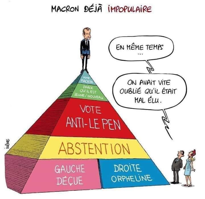 Gilets Jaunes - Page 7 Macron10