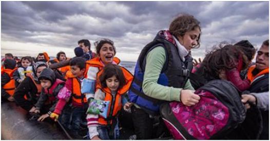 Droit d'asile , réfugiés, on va où?  Migran10