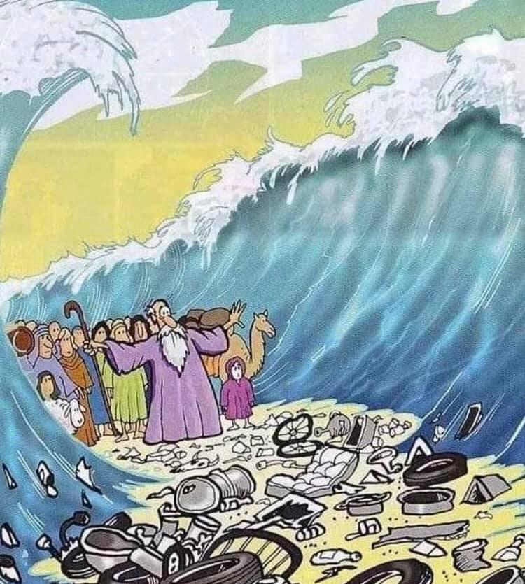 Rire et religion - Page 14 Moise_10