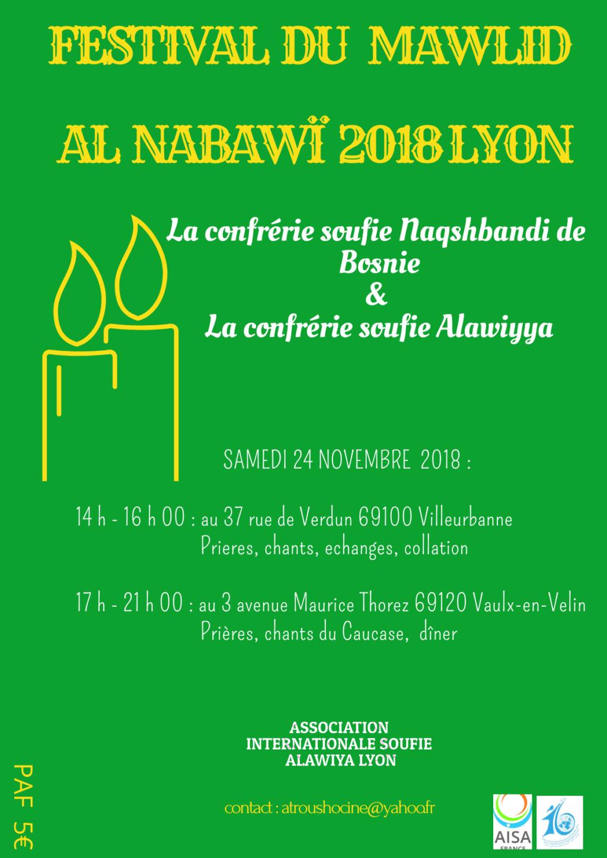 Rencontres et événements spiritualité musulmane  ( soufisme...) Soufi10