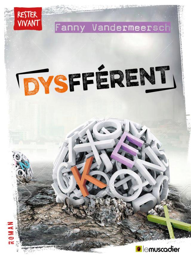 Dysfférent - Le Muscadier 97910912