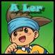 A ler