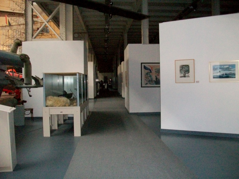 Expo : Matelotage et peintres marins 100_2915