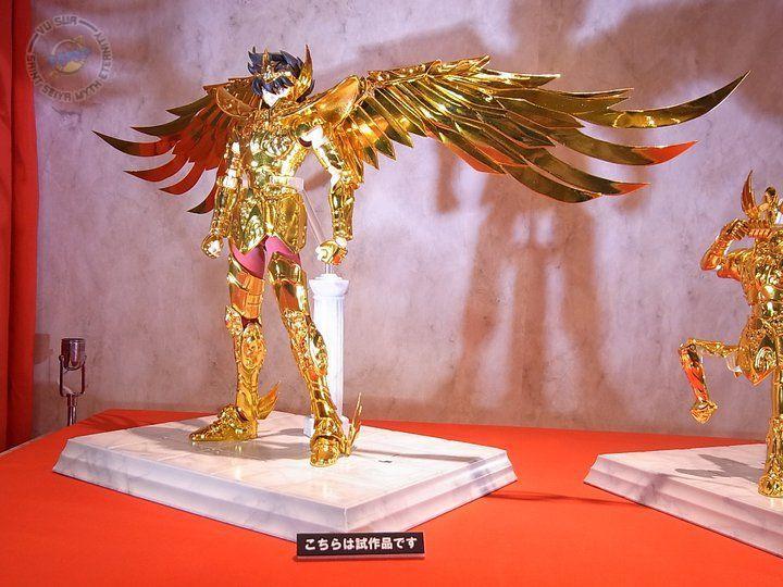 Sagittarius Seiya Gold Cloth 0710