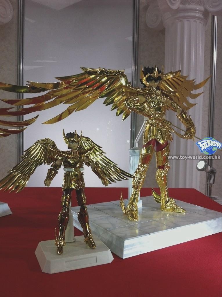 Sagittarius Seiya Gold Cloth 11051910