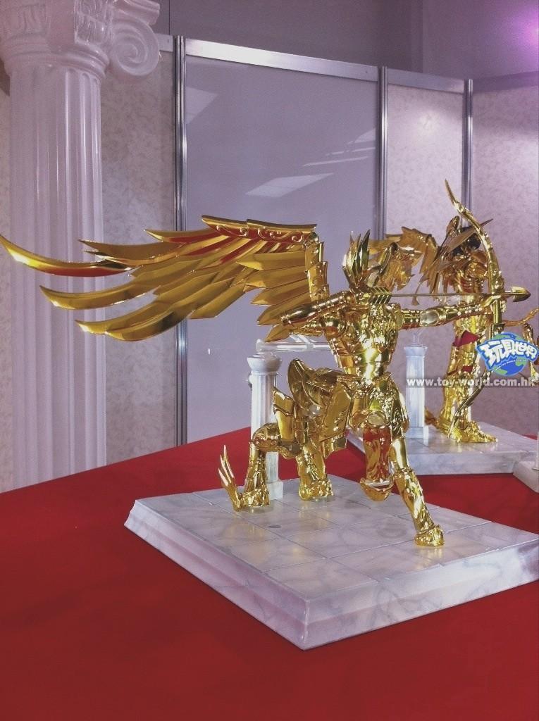Sagittarius Seiya Gold Cloth 11051911