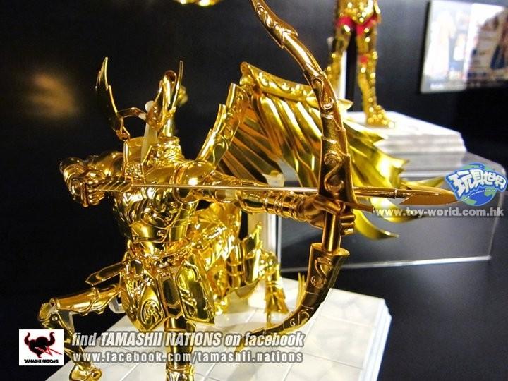 [Imagens] Saint Cloth Crown - Sagitário 11052417