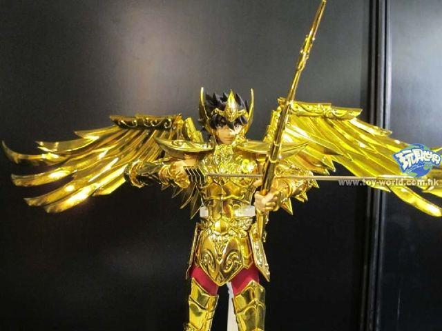 Sagittarius Seiya Gold Cloth 11052423