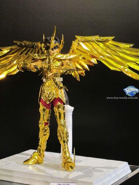 Sagittarius Seiya Gold Cloth 11052424