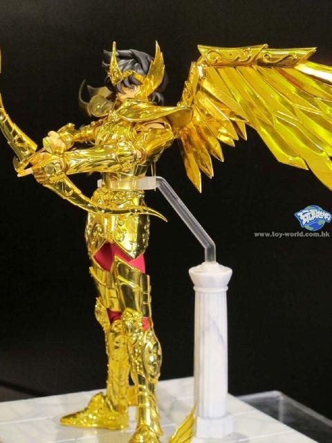 Sagittarius Seiya Gold Cloth 11052425