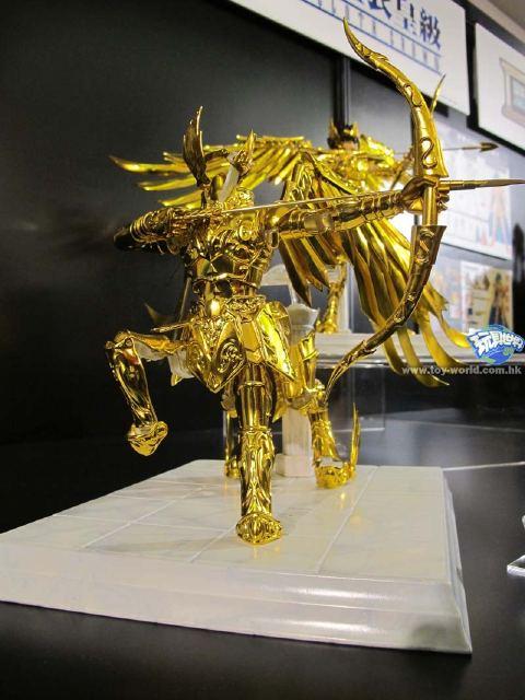Sagittarius Seiya Gold Cloth 11052426