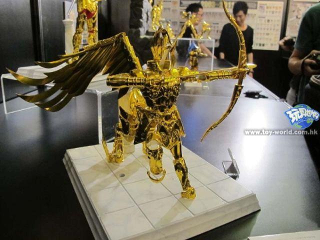 Sagittarius Seiya Gold Cloth 11052427