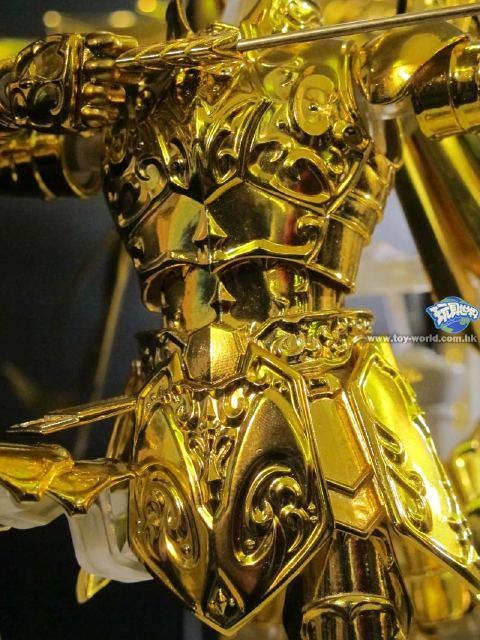 Sagittarius Seiya Gold Cloth 11052429