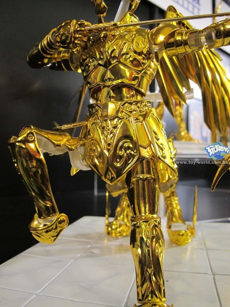 Sagittarius Seiya Gold Cloth 11052430