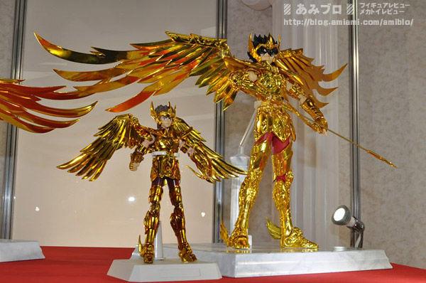 Sagittarius Seiya Gold Cloth 20110522