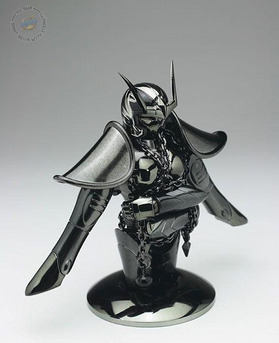 Remarques et avis sur le Pack Chevalier Noir vol 1 : Pégase et Andromède A1510