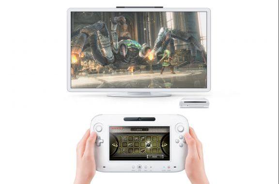 Nintendo Wii U Presse74