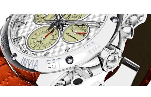 projet de modélisation de montre 20043610
