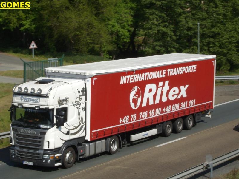 Ritex - Polkowice Rite10