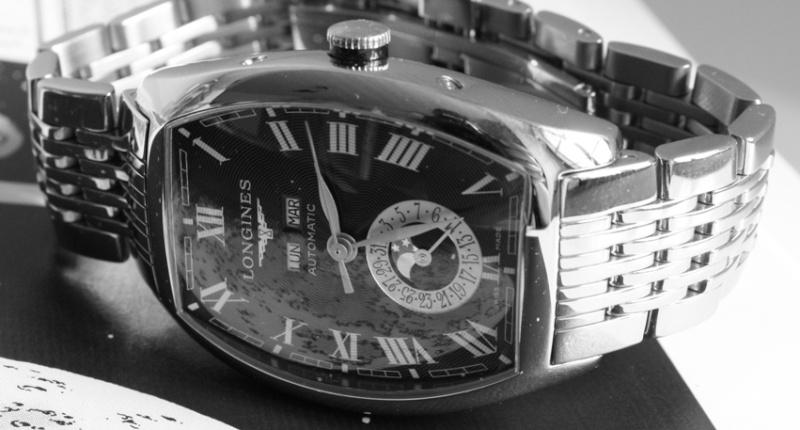 Vos montres à phases de lune Eviden10