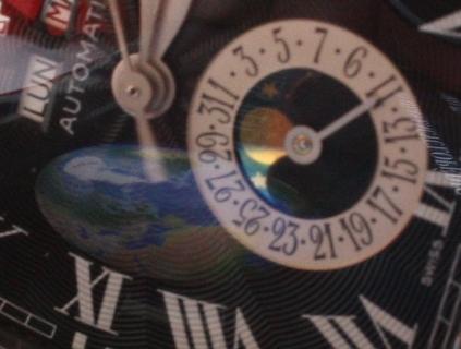 Vos montres à phases de lune Eviden11