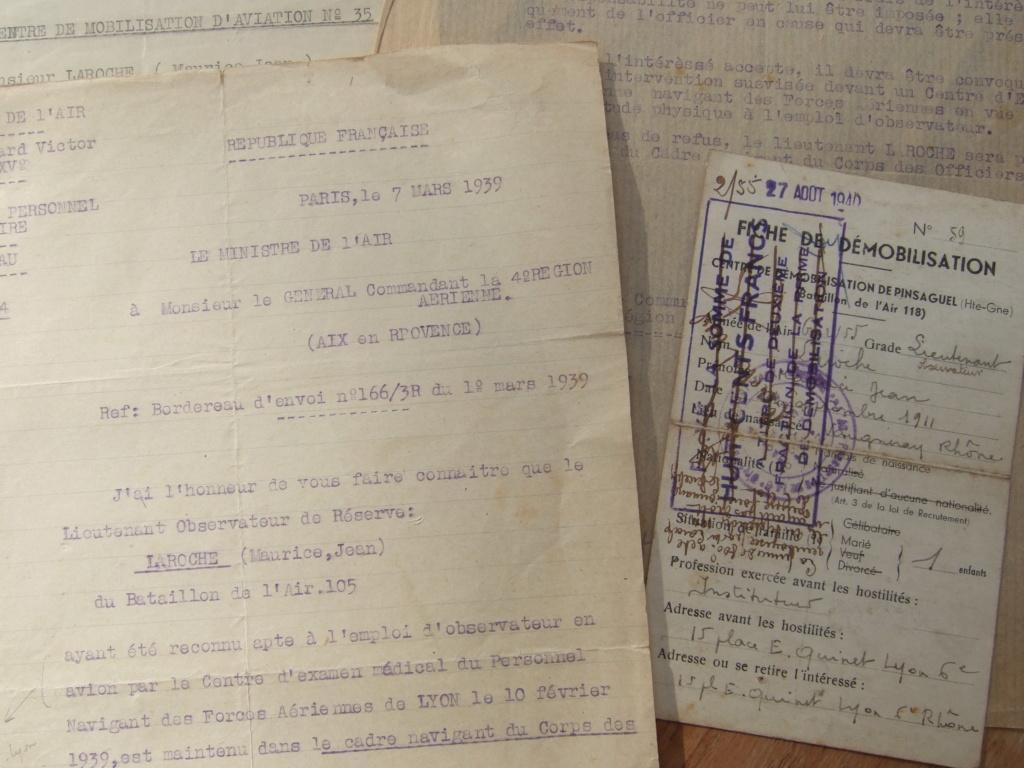Tres beau lot papiers OFF Armee de l'air avant 40 et Gendarmerie 40 à 62 France,Afrique et autres -ALPINS-OCT1 ( Forte baisse ...) Dscf6051