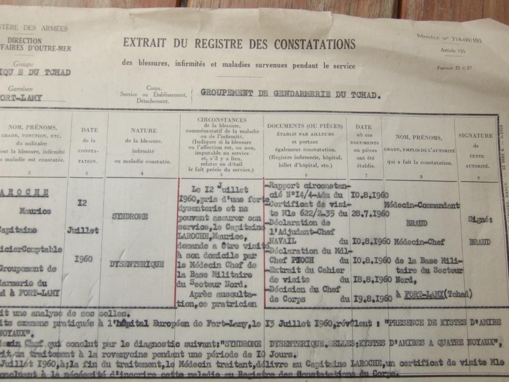 Tres beau lot papiers OFF Armee de l'air avant 40 et Gendarmerie 40 à 62 France,Afrique et autres -ALPINS-OCT1 ( Forte baisse ...) Dscf6062