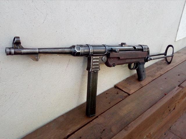 MP40 Denix avant et après 52601910